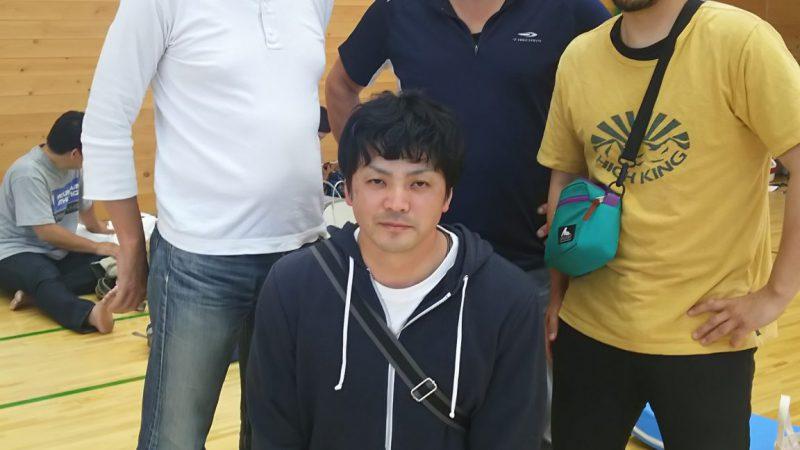 静岡県大会 富士山杯